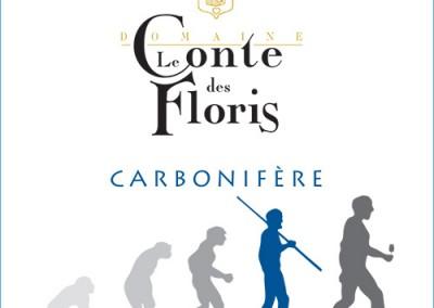 Carbonifere 2014 Languedoc Pezenas Rouge