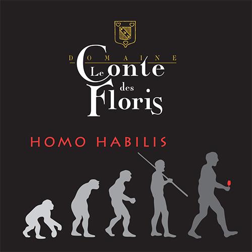 Homo Habilis Languedoc Pezenas