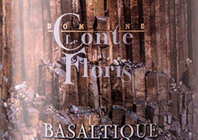 Basaltique 2014 Languedoc Rouge