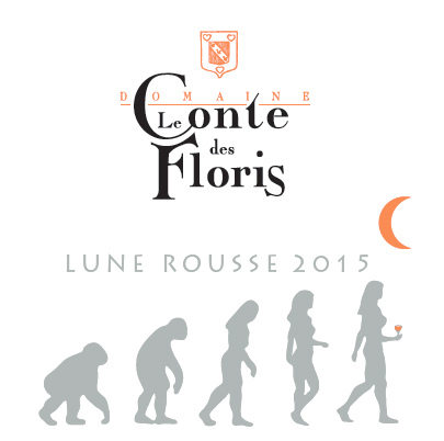 Lune Rousse 2015 Languedoc