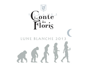 Lune Blanche 2018 Languedoc