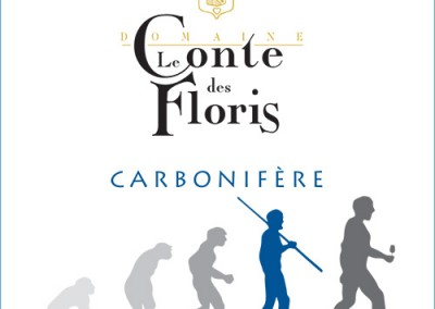 Carbonifere 2014 Languedoc Pezenas