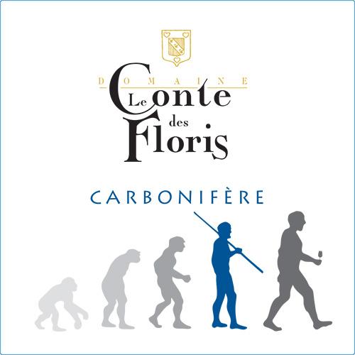 Carbonifere 2015 Languedoc Pezenas
